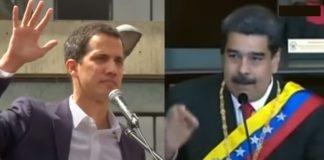 Negociaciones entre oposición y gobierno - Negociaciones entre oposición y gobierno