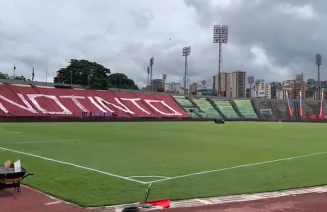 Venezuela-Argentina - Venezuela-Argentina