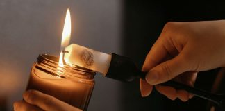 Niña sufre quemaduras tras desafío en TikTok - Niña sufre quemaduras tras desafío en TikTok
