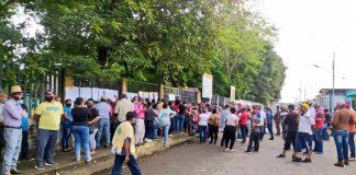 Votación interna del PSUV - Votación interna del PSUV