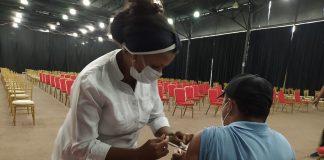 Fedecámaras Carabobo organizó jornada de vacunación