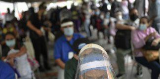 Venezuela registró 953 nuevos casos de Covid-19