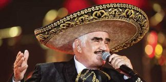 Vicente Fernández evoluciona satisfactoriamente - Vicente Fernández evoluciona satisfactoriamente