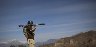 victoria pírrica de Pakistán en Afganistán