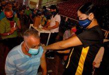 Vacunación en el Sistema Patria - Vacunación en el Sistema Patria