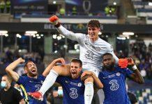 Chelsea conquistó la Supercopa de Europa gracias a Kepa