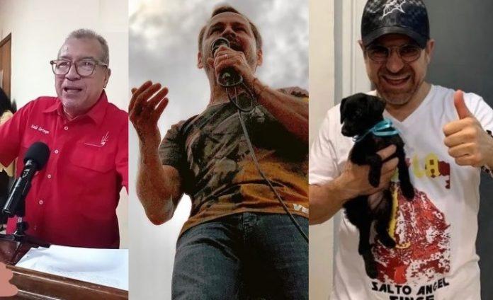 Primarias del PSUV en Carabobo - Primarias del PSUV en Carabobo