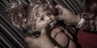 Detenidos por asesinar a una niña en Calabozo