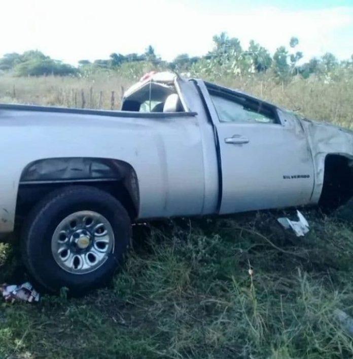 Alcaldesa de Píritu muere en accidente de tránsito - Alcaldesa de Píritu muere en accidente de tránsito