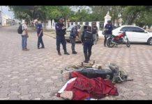 Accidente de moto en Carora - Accidente de moto en Carora