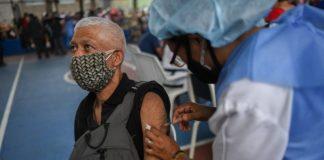 Dololuego de una vacuna