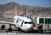 Ataques en el Aeropuerto de Kabul - Ataques en el Aeropuerto de Kabul