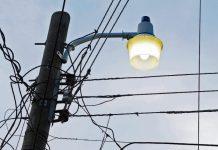 Hombre recibió una descarga eléctrica en Morón