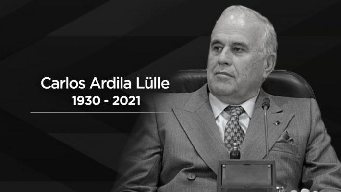 Falleció Carlos Ardila Lülle, uno de los empresarios más ricos en Colombia