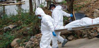 362 venezolanos asesinados en Colombia