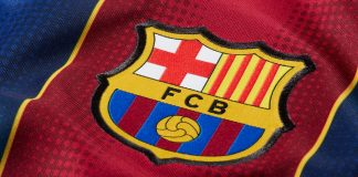 Insignia del Barcelona - Insignia del Barcelona