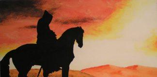 El hombre a caballo - El hombre a caballo