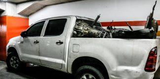 Desvalijamiento de vehículos en Carabobo - Desvalijamiento de vehículos en Carabobo