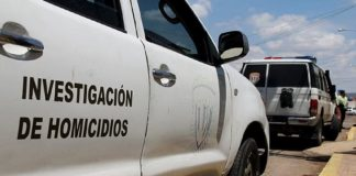Asesinado un hombre en Maracay - Asesinado un hombre en Maracay