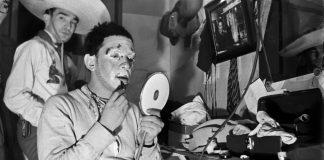 Mario Moreno Cantinflas - Mario Moreno Cantinflas