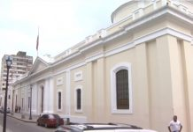 Oposición en Carabobo - Oposición en Carabobo