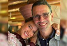 Nació la segunda hija de Capriles