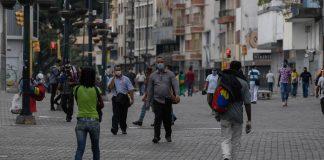 Venezuela registró 851 nuevos casos de Covid-19