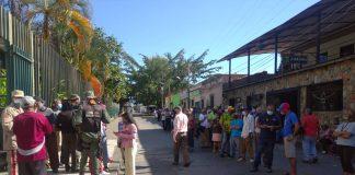 Centros electorales abrieron en Carabobo - Centros electorales abrieron en Carabobo