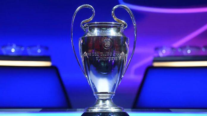 Liga de Campeones 2021-2022 definió su Fase de Grupos