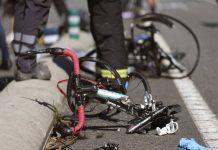 Falleció ciclista tras ser arrollado en Naiguatá - Falleció ciclista tras ser arrollado en Naiguatá