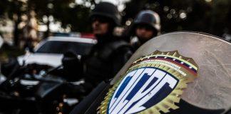 """Abatido """"El Chuo"""" durante un enfrentamiento en San Agustín"""