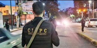 peligroso homicida en Santa Teresa del Tuy
