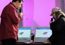 Se activarán 5.108 centros de votación para las elecciones primarias del PSUV