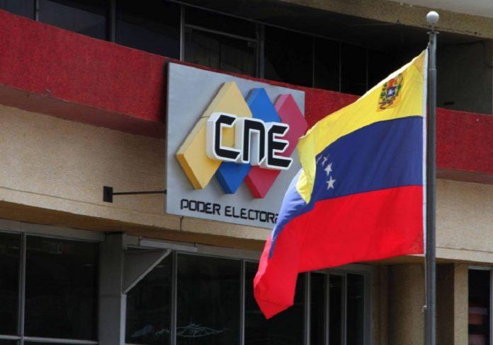 CNE prolongará plazo para inscribir candidatos a las próximas elecciones