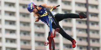"""rodada de bicicletas"" en Caracas - ""rodada de bicicletas"" en Caracas"