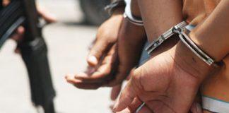 Detenidos dos detectives del CICPC - Detenidos dos detectives del CICPC