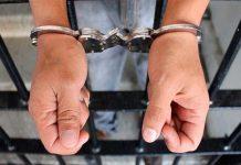 Detenido por hurtar equipo médico