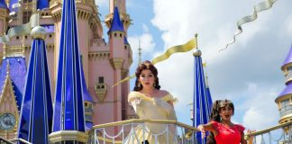 Detienen a empleados de Disney - Detienen a empleados de Disney