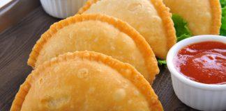 Empanadas de pulpo - Empanadas de pulpo