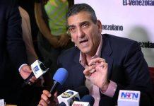 Enzo Scarano regresó a Venezuela