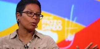 Érika Farías adjudica a la alcaldía de Caracas - Érika Farías adjudica a la alcaldía de Caracas