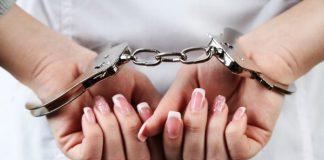 Detenida mujer por quitarle la vida a su pareja
