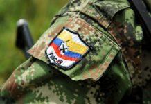 Abatieron a cabecilla de las disidencias de la FARC en el sur de Colombia