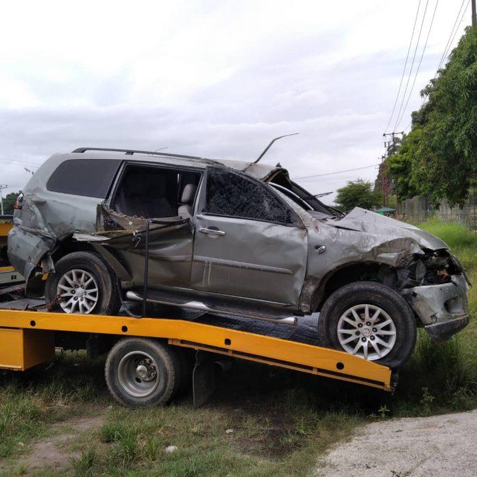 Adolescente falleció tras accidente en la Urbanización Guaparo