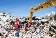 Aumentaron a 1.941 los fallecidos por terremoto en Haití