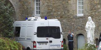 sacerdote asesinado en Francia