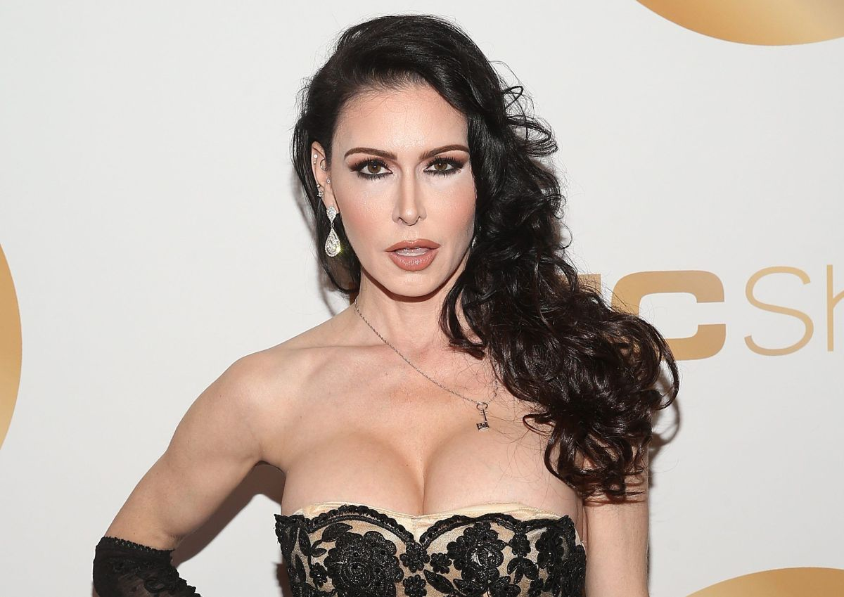 Jessica Jaymes - Jessica Jaymes