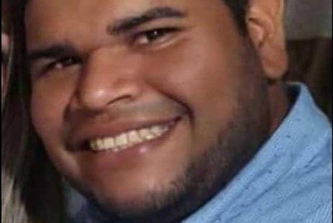 Hombre desaparecido en Valencia - Hombre desaparecido en Valencia