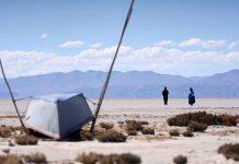 lago más grande de Bolivia es desierto - lago más grande de Bolivia es desierto