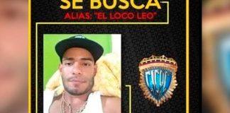 El Loco Leo - El Loco Leo